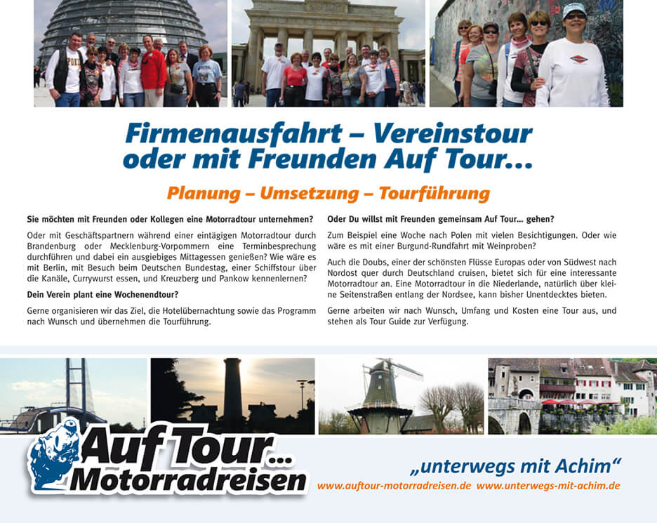 Tourführung