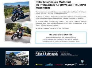riller und schnauck motorrad