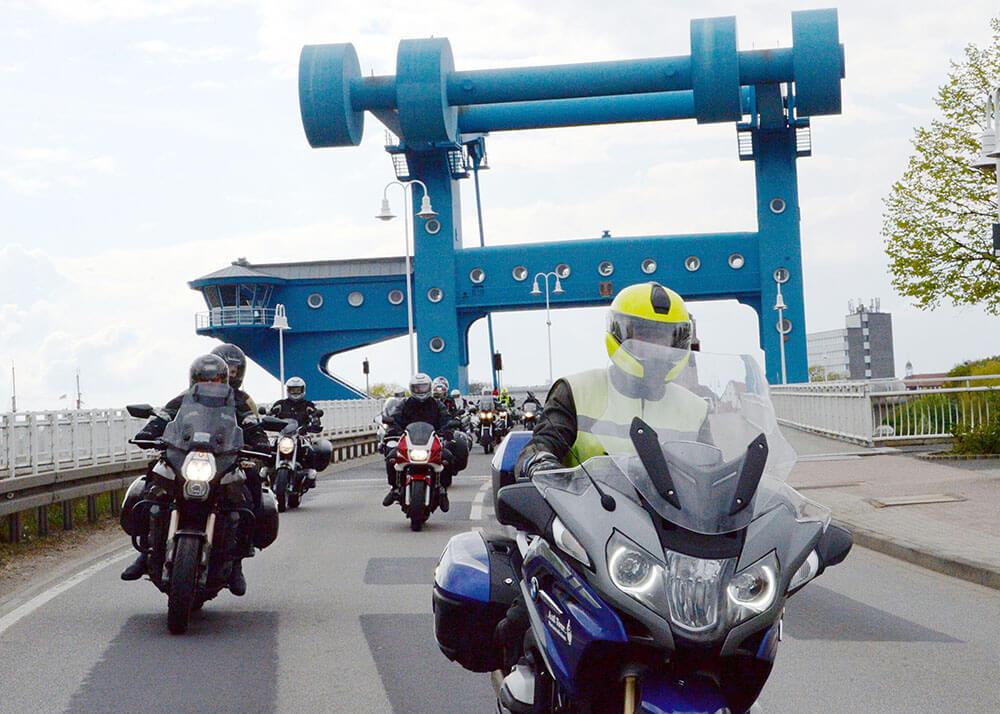 R¸gen-Usedom-Ostsee-Tour am 30. April bis 3. Mai 2015 mit Auf Tour Motorradreisen - unterwegs mit Achim.NUR ZUR PRIVATEN VERWENDUNG