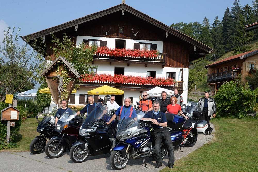 """Alpentour durch vier Länder 2015 mit Auf Tour... Motorradreisen """"unterwegs mit Achim"""".NUR ZUR PRIVATEN VERWENDUNG"""