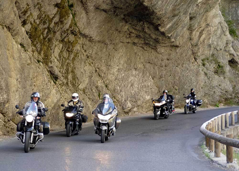 Frankreich Tour Route des Grandes Alpes vom 20. bis 27. August 2013.NUR ZUR PRIVATEN VERWENDUNG