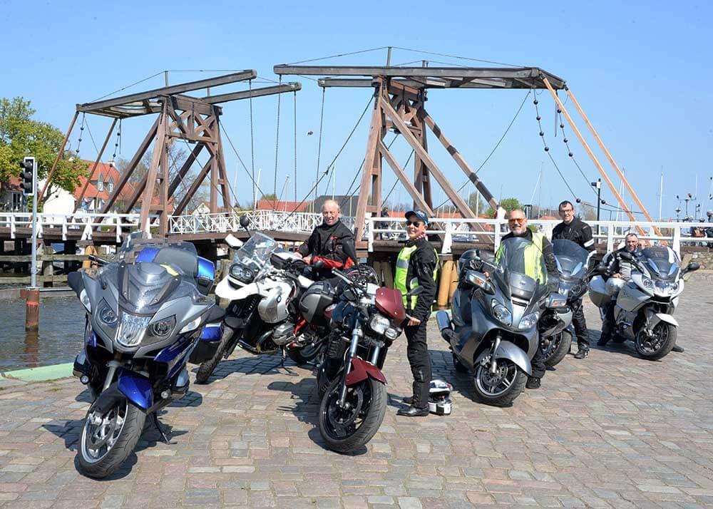 Mit Auf Tour... Motorradreisen unterwegs mit Achim Rügen-Usedom-Ostsee-Tour-2016NUR ZUR PRIVATEN VERWENDUNG