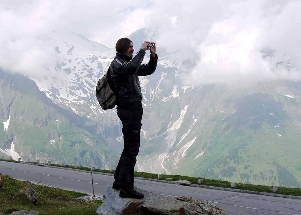 TriDays 2013. Auf Tour Motorradreisen - unterwegs mit Achim. 21. bis 23. Juni 2013.NUR ZUR PRIVATEN VERWENDUNG