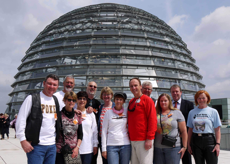 Berlin - Special 1th July 2013 - Auf Tour Motorradreisen - unterwegs mit Achim. 1. Juli 2013. NUR ZUR PRIVATEN VERWENDUNG