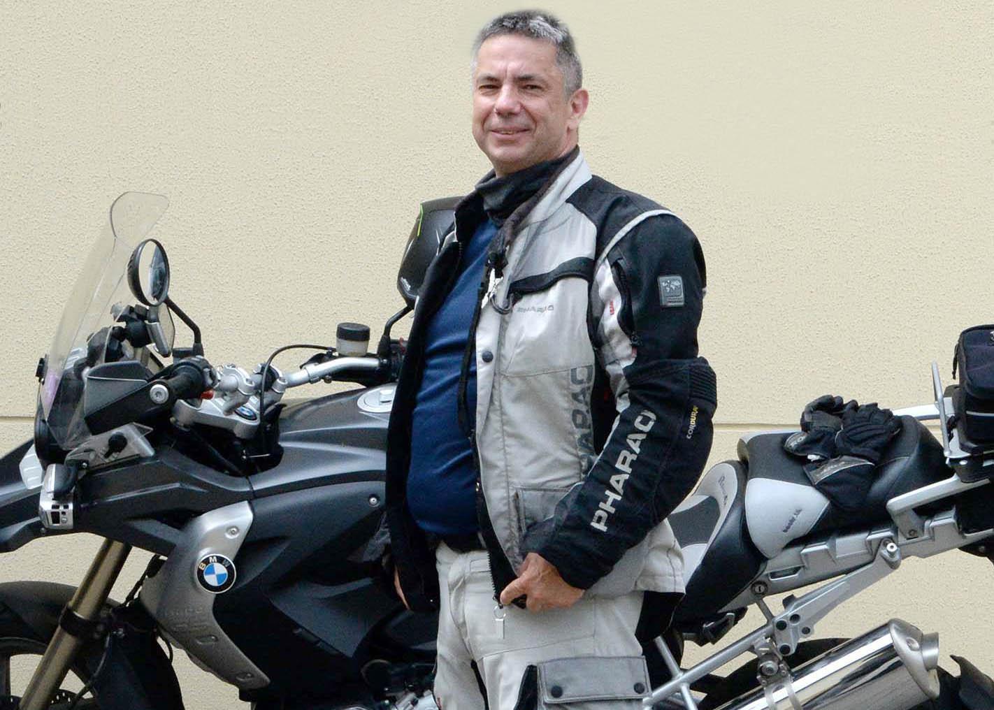 """Auf Tour... Motorradreisen - """"unterwegs mit Achim"""" - 2. Tagestour am 10. Juni 2018 - """"zum Spargelessen nach Wiesenburg"""" NUR ZUR PRIVATEN VERWENDUNG"""