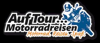Auf Tour… Motorradreisen