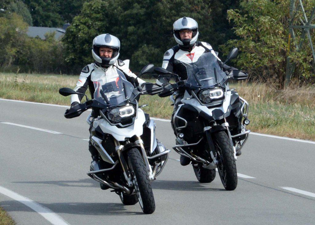 """Auf Tour... Motorradreisen - Motorrad. Reisen. Spaß. """"unterwegs mit Achim"""" - 4. Tagestour am 8. September 2019 - """"Spätsommertour""""NUR ZUR PRIVATEN VERWENDUNG"""