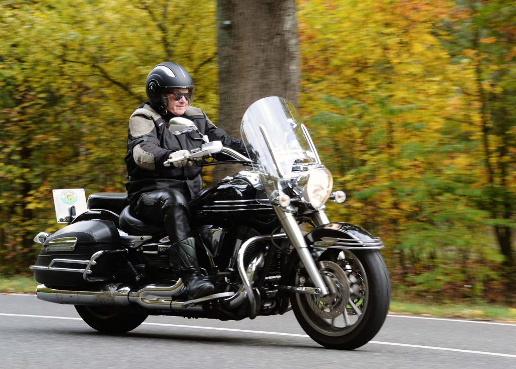 """Auf Tour... Motorradreisen - Motorrad. Reisen. Spaß. """"unterwegs mit Achim"""" - 5. Tagestour am 13. Oktober 2019 - """"fast wie Urlaub"""" NUR ZUR PRIVATEN VERWENDUNG"""