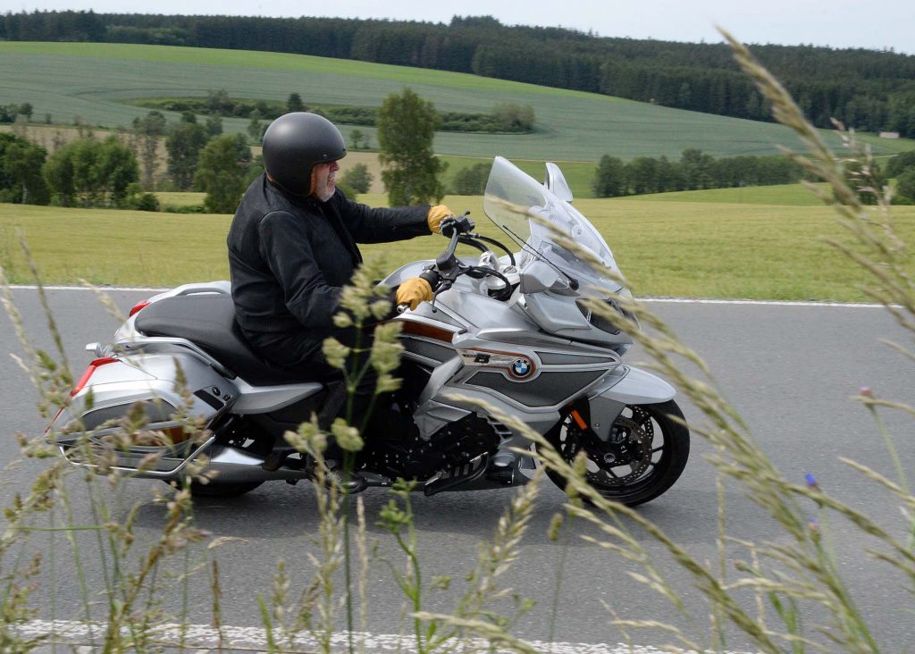 """Auf Tour... Motorradreisen """"unterwegs mit Achim"""" Fichtelgebirge mit Saaletal und Bleilochtalsperre 2019NUR ZUR PRIVATEN VERWENDUNG"""